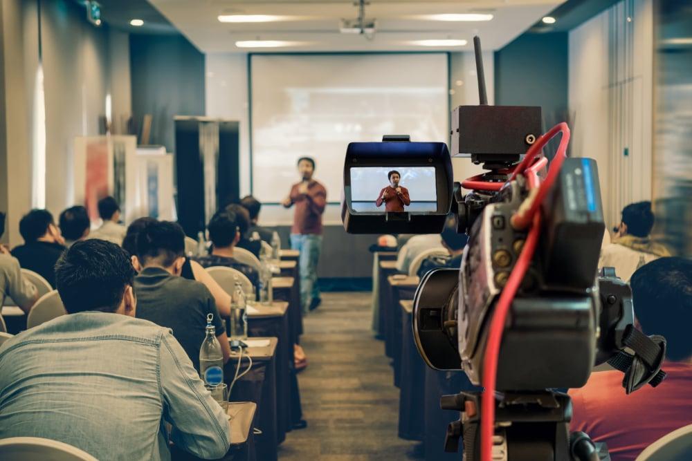 Professor EAD - videoaula
