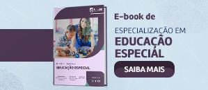 Especialização em Educação Especial EaD