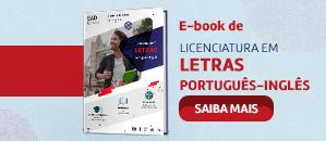 Letras - Português/Inglês EaD