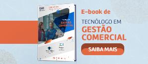 Gestão Comercial EAD