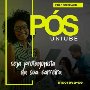 Blog Pós-Uniube