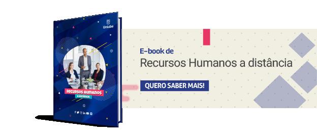 Recursos Humanos EaD