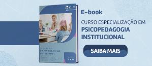 Especialização em Psicopedagogia Institucional