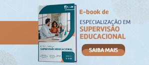 Especialização em Supervisão Educacional