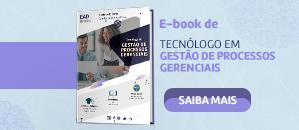 Tecnólogo em Gestão de Processos Gerenciais