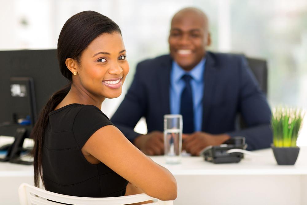 Experiência profissional - entrevista