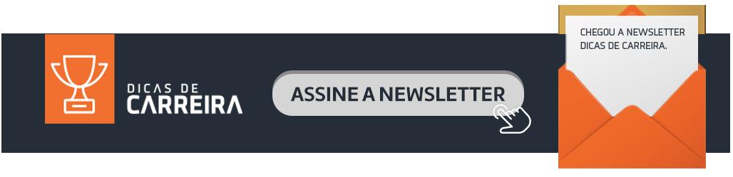 Newsletter - Dicas de Carreira